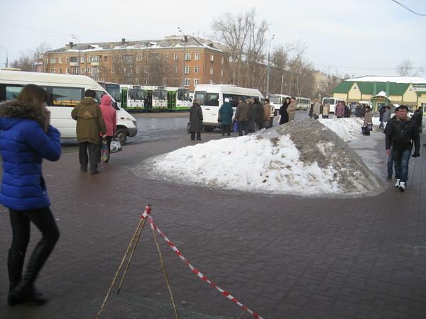 автобус 1К маршрутка 33 Домодедово
