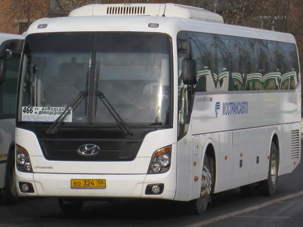 автобус 466