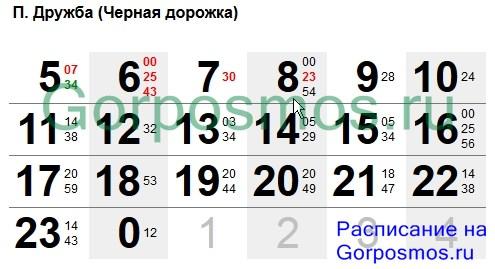 Православный календарь 2022