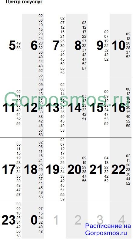 Детский календарь дороновой